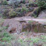 Dromos Potamias - Liantinas