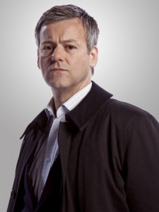 Detective Inspector Lestrade