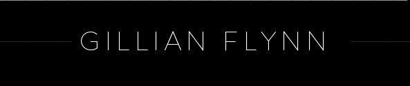 Gillian Flynn 1