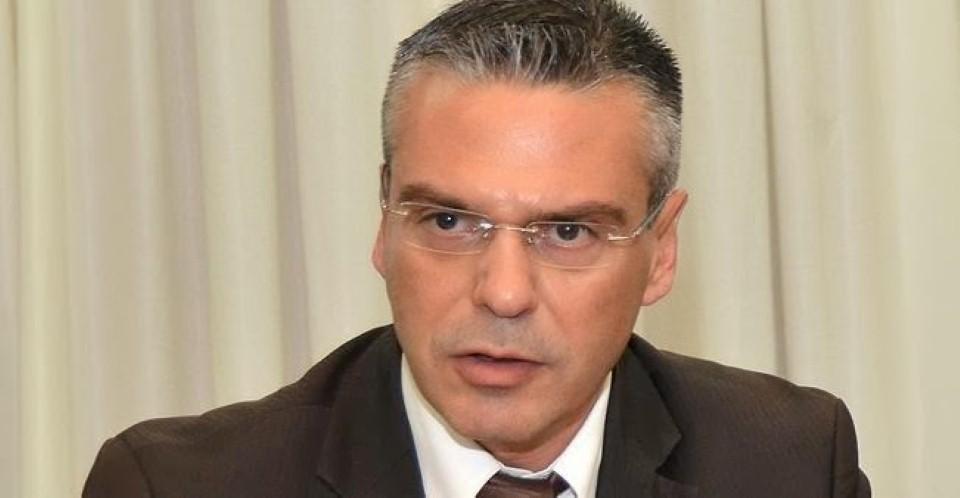 Grypiotis Giannis