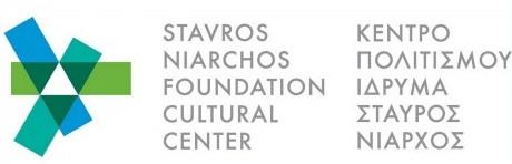 Idryma Stavros Niarxos logo