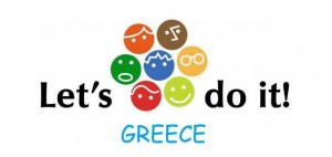 Let's do it - Greece!