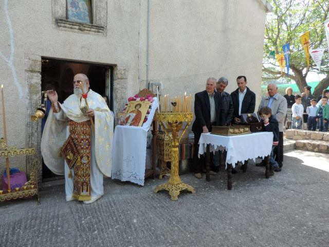 Sykia - Agios Gewrgios (2)
