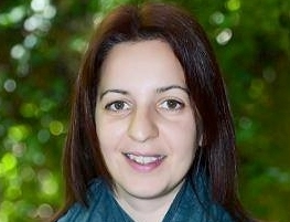 Doumani Sofia (front)
