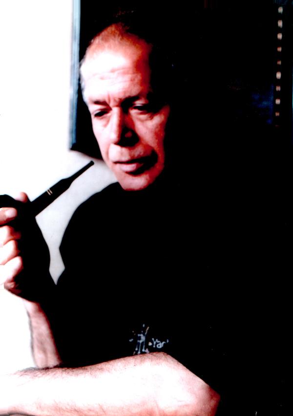 Giorgos Papoulias