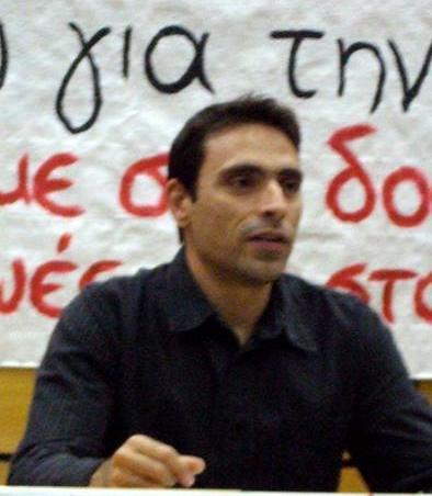 Panagiotis Katsaris