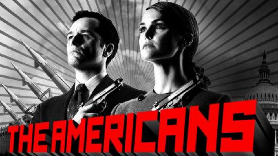 The Americans 1