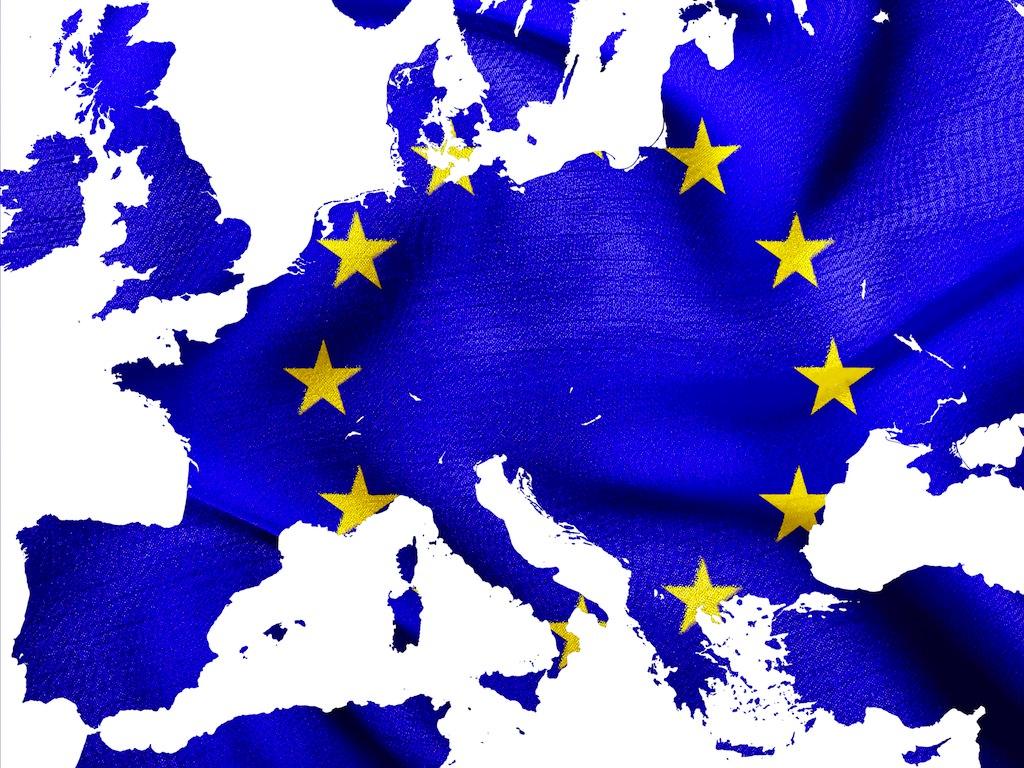 Αποτέλεσμα εικόνας για σημαια ευρωπησ