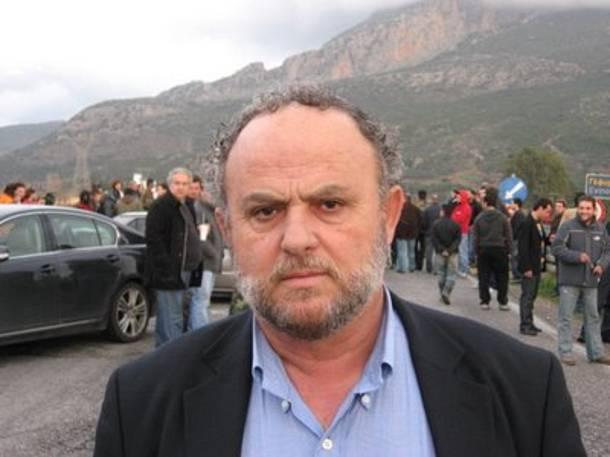 Nikos Moraitis
