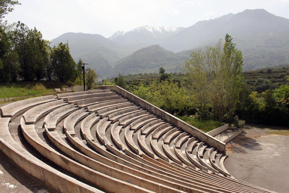 Sainopouleio Amfitheatro