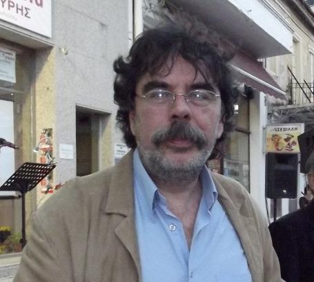 Xrysadakos Stavros