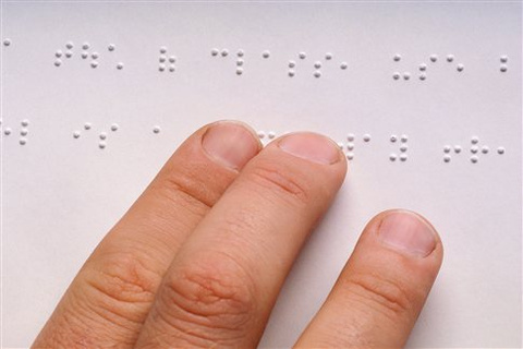 grafi Braille