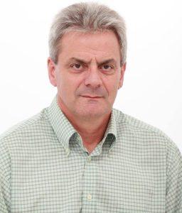 Poulokefalos Giorgos