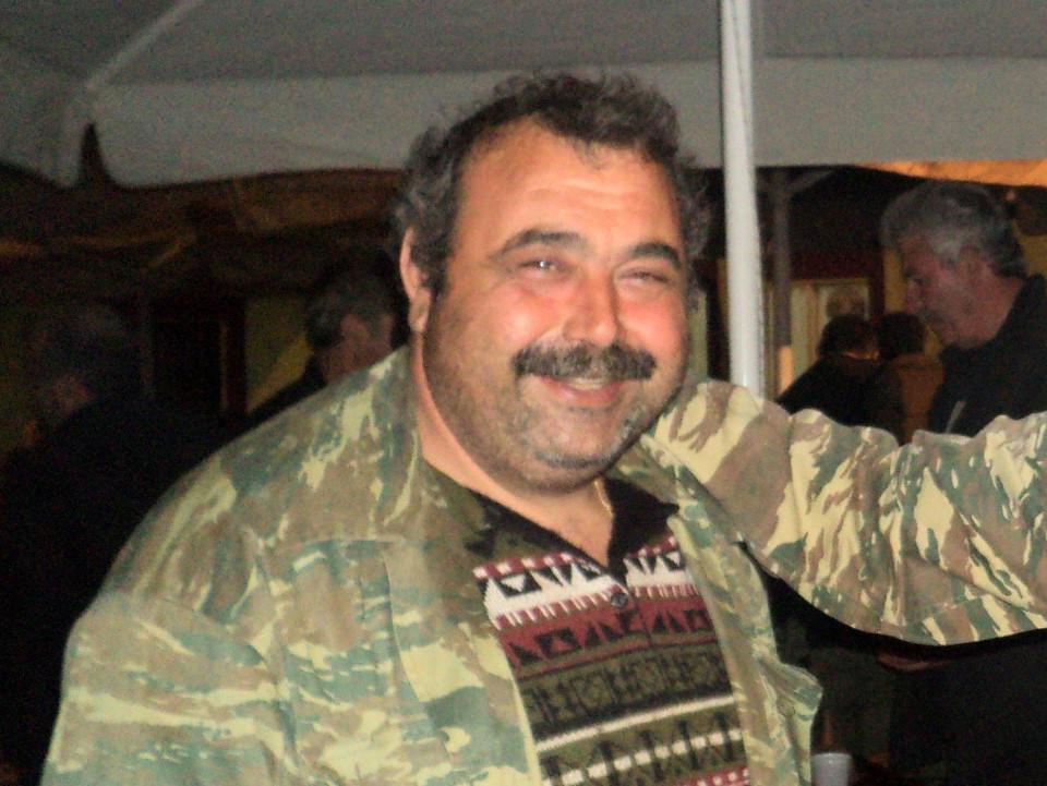 Nikolaros Giannis 1