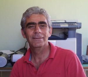 Ntalianis Petros