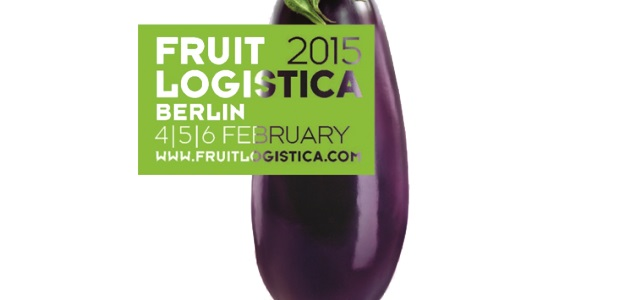 Fruit Logistica 2015