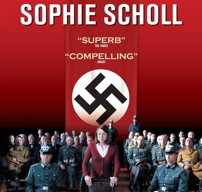Sophie Scholl - The Final Days afisa