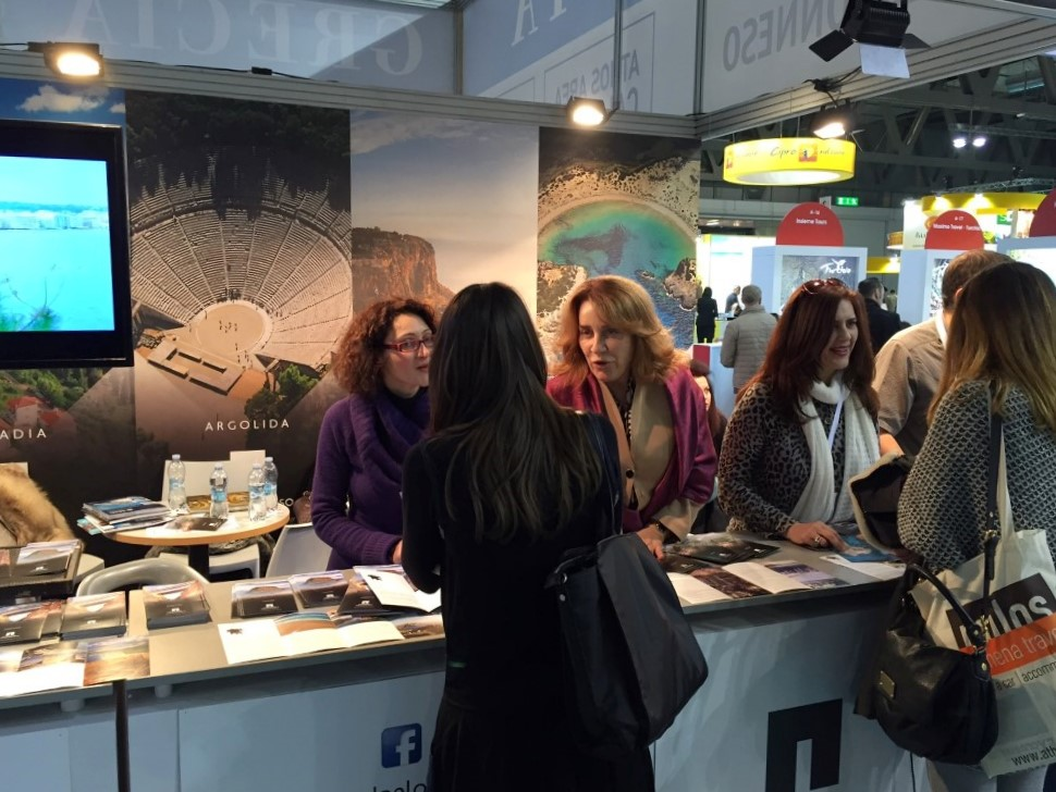 Borsa Internazionale del Turismo (1)