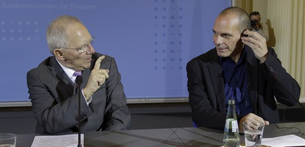 Soimple - Varoufakis