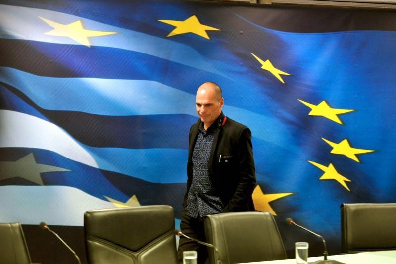 Varoufakis Gianis