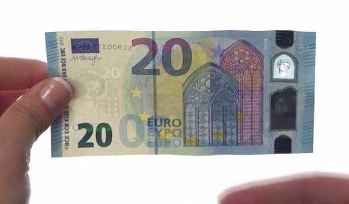 neo xartonomisma 20 euro