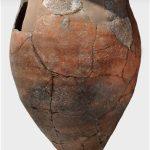 apothikeytikos pithos - Paulopetri (1)