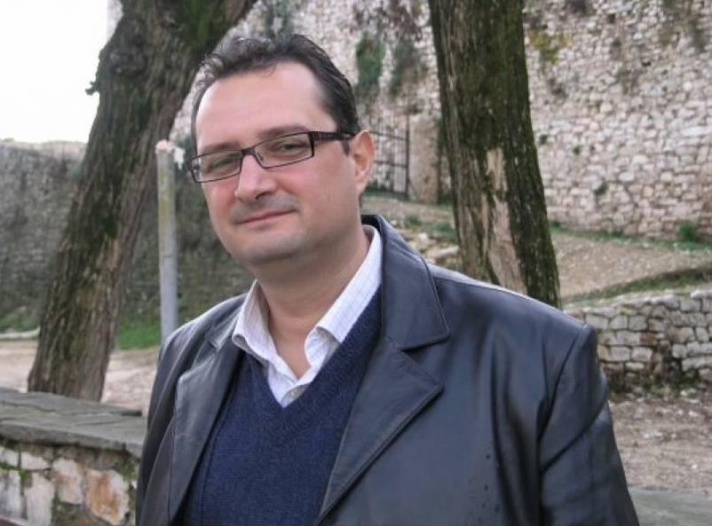 Petropoulos Panos