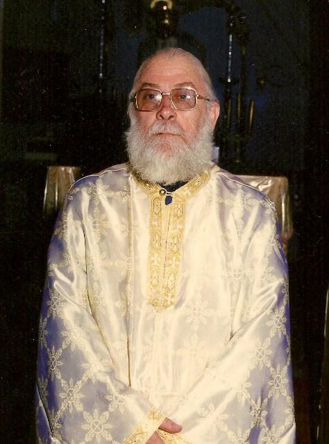 p. Andreas Dimopoulos