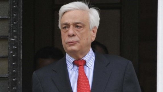 Pavlopoulos Prokopis