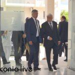 Proedros Dimokratias Pavlopoulos epitimos dimotis Spartis
