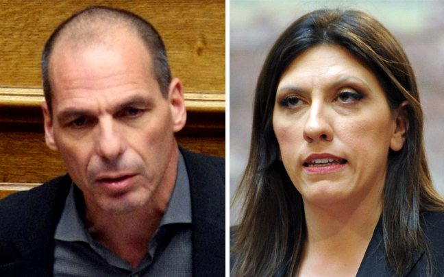 Varoufakis Konstantopoulou