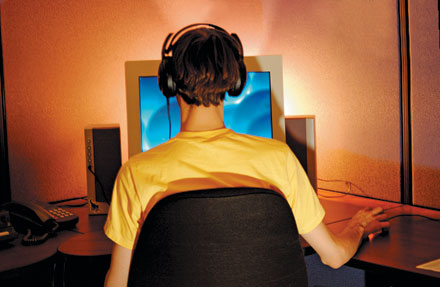 efivos computer