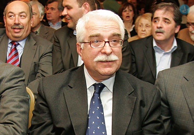 Giannopoulos Athanasios
