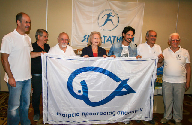 Panos Vlaxos - Spartathlon