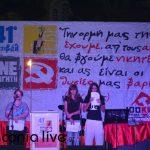 festival KNE 2015 Sparti
