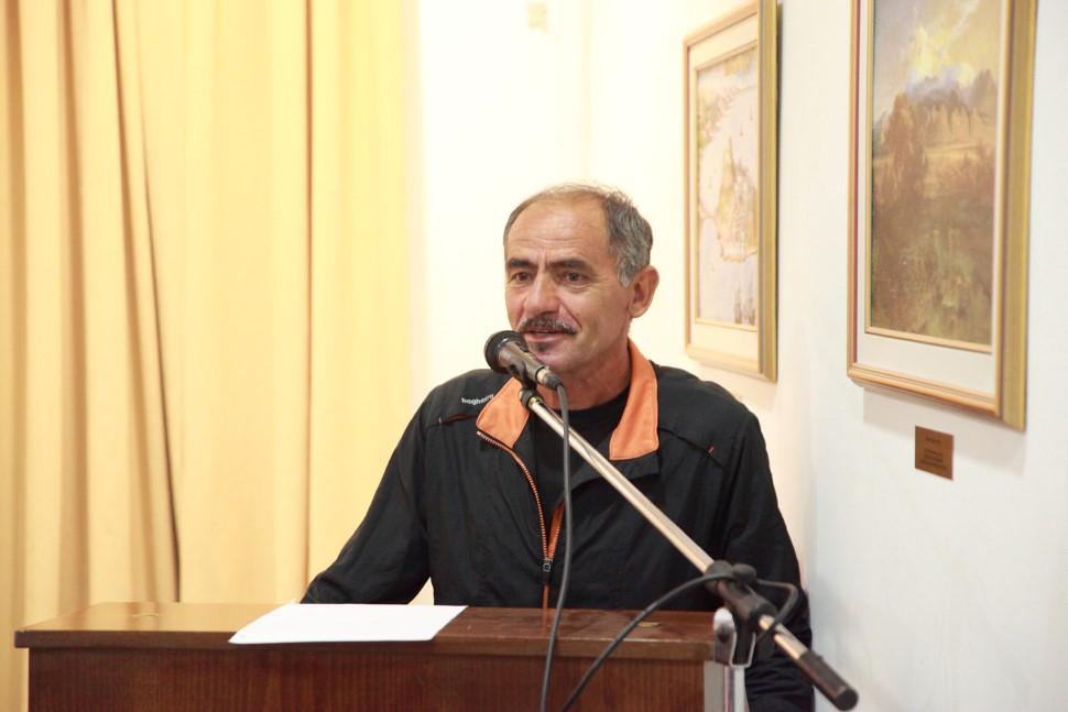 Kouros Giannis
