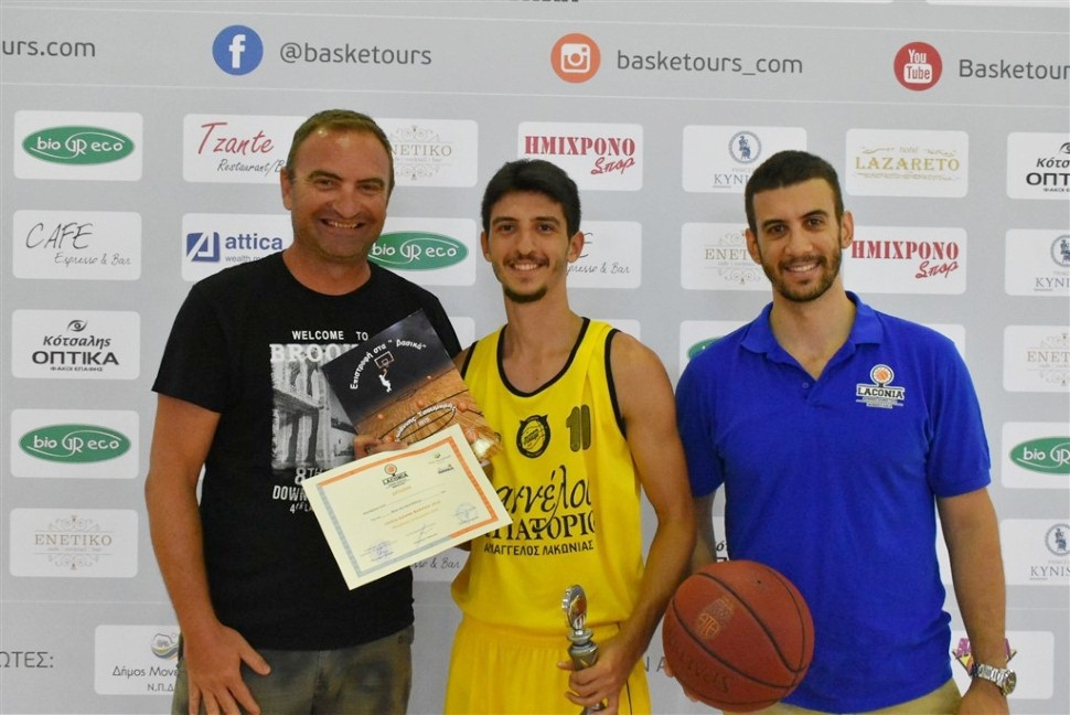 laconia basketour (1)