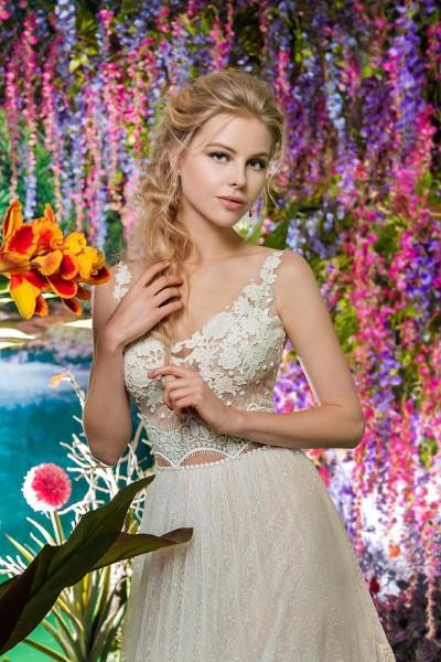 fac6bb5faff3 Le mariage Βουραζέλη – Τσιβεριώτη  Οι προτάσεις των σχεδιαστών σε ...